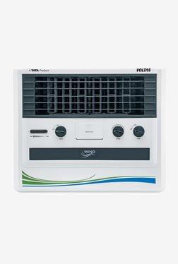 Voltas Wind 45L Window Air Cooler (White)