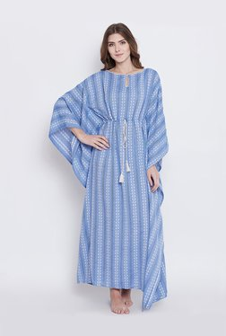 8d2b0d32a59 Buy The Kaftan Company Inner   Nightwear - Upto 30% Off Online ...