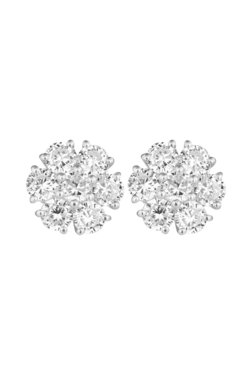 6a2c9cdd8 Silver Earrings | Buy Silver Earrings Online in India at Tata CliQ
