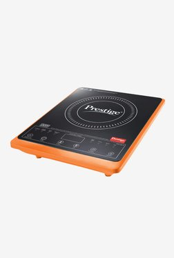 Prestige PIC 29 41960 2000W Induction Cooktop (Black/Orange)