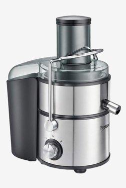 Prestige PCJ 8.0 41116 800W Juicer (Silver/Black)