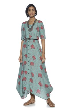e59e069959 Bombay Paisley By Westside | Buy Bombay Paisley Kurtis Online At ...
