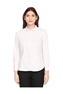 53bf0c07e85c Shirts For Women   Buy Casual Ladies Shirts Online In India At Tata CLiQ