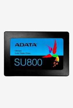 ADATA Ultimate SU800 128 GB Solid State Drive (Black)