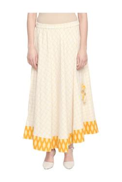 1365de7b0 Buy Akkriti by Pantaloons Skirts - Upto 50% Off Online - TATA CLiQ