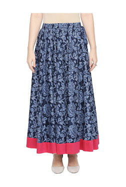 fa05623665a0 Buy Akkriti by Pantaloons Skirts - Upto 50% Off Online - TATA CLiQ