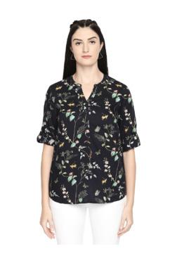 26c6cdf5507887 Tops for Women Online   Buy Ladies Tops, Tunics, Tank Tops - TATA CLiQ
