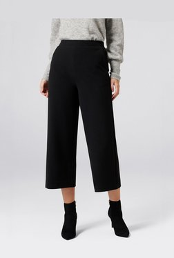 080359e2930 Forever New Black Relaxed Fit Pants