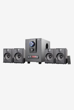 3359b5a3400 Zebronics ZEB-SW2717RUCF 55W 4.1 Channel Home Theater (Black)