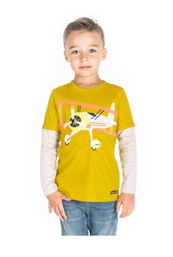Boys Shirts Long Sleeve Floral Children Clothing Cotton Striped Boys Tops School Kids Clothes Teenage Shirts 3 5 7 9 11 13 Years Diversified Latest Designs Mother & Kids Boys' Clothing