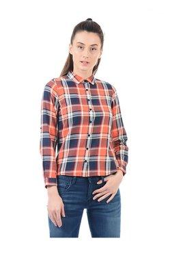 9da13619e2d Buy Pepe Jeans Shirts - Upto 70% Off Online - TATA CLiQ