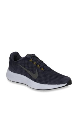 new concept 2ca5f 03bd0 Nike Runallday Navy Running Shoes