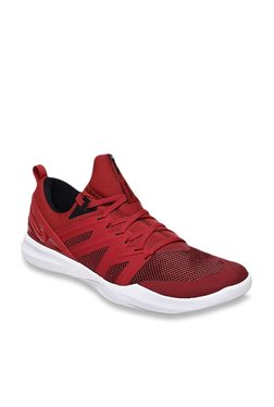 27cb71d0e55d5 Nike Victory Elite Trainer Red Training Shoes