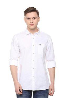 6c2a837c Buy Allen Solly Shirts - Upto 70% Off Online - TATA CLiQ