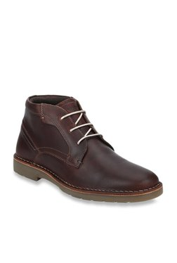 4459592a001 Boots For Men | Buy Mens Boots Online At Best Price In India At Tata ...