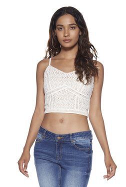 3910deeb65 Buy Nuon Women Tops & Tunics - Upto 70% Off Online - TATA CLiQ