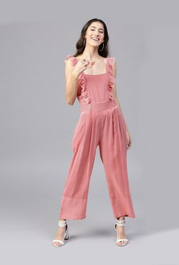 6cb175a8 Jumpsuits For Women | Buy Jumpsuits For Girls Online In India At ...