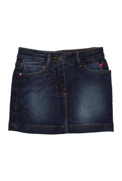 9d01b77bc Buy Allen Solly Junior Skirts, Shorts & Jumpsuits - Upto 70% Off ...