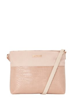de024c0ab53 Buy Caprese Women Bags - Upto 70% Off Online - TATA CLiQ