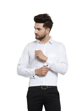 d7b2f9a82d45 Shirts For Men | Buy Formal Shirts For Men Online In India At Tata CLiQ