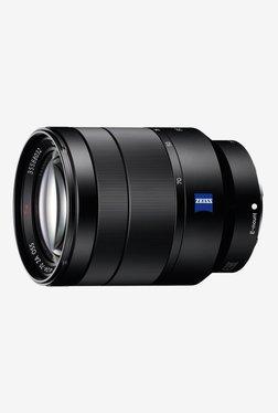 Sony SEL2470Z Vario-Tessar T Star FE 24-70 mm F4 ZA OSS Lens (Black)