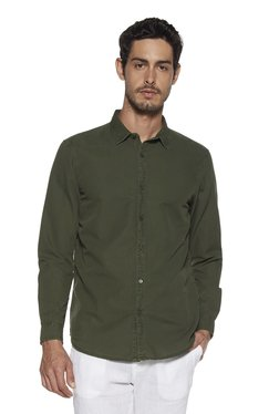 628a1a2f8 ETA By Westside | Buy ETA Shirts & T Shirts Online In India At Tata CLiQ