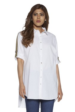 6d729bb5ecd74d Gia Clothing By Westside | Buy Gia Tops Online At In India At Tata CLiQ