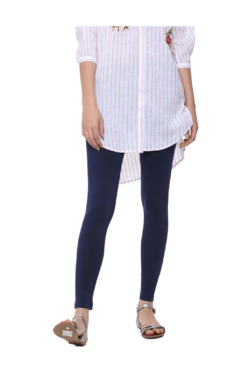 00ce723bd03abc Buy People Leggings - Upto 70% Off Online - TATA CLiQ