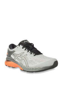ca69751861367 Asics Gel Fortitude 8 Grey Running Shoes for Men online in India at ...