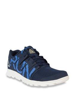 sports shoes 72139 f7080 Reebok Ultra Speed V3 LP Navy Running Shoes