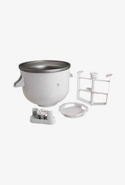 KitchenAid KICA0WH Ice Cream Maker (White)