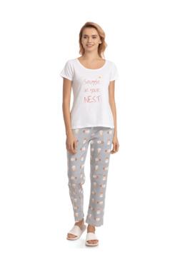 c91a6399b7 Buy Zivame Sleepwear & Robes - Upto 50% Off Online - TATA CLiQ