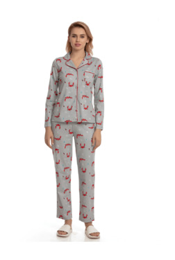 340c4b337 Night Dress & Robes | Buy Women Nightwear Online At Best Price In ...