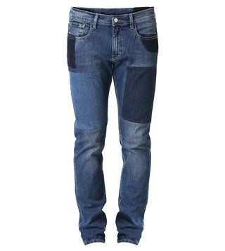 Armani Exchange Denim Indigo Urban Vibes Slim Fit Jeans