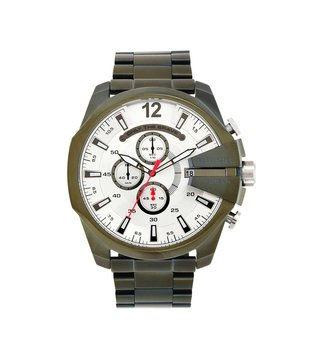 Diesel DZ4478I White Analog Watch For Men