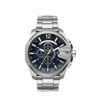 Diesel DZ4465I Blue Analog Watch For Men