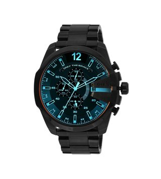 Diesel DZ4318I Black Analog Watch For Men