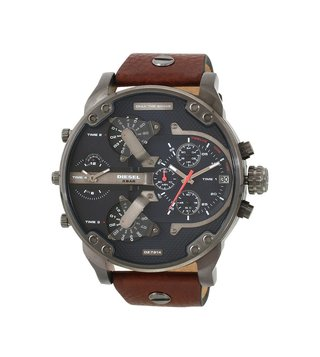 Diesel DZ7314I Blue Analog Watch For Men