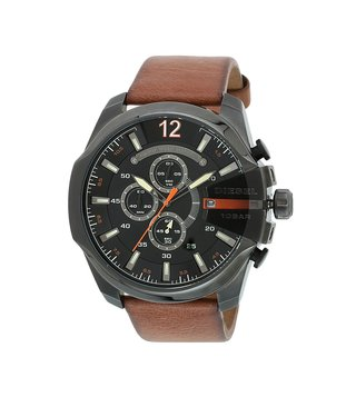 Diesel DZ4343I Black Analog Watch For Men
