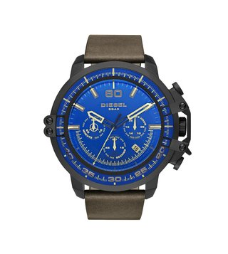 Diesel DZ4405I Blue Analog Watch For Men