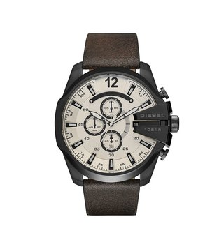 Diesel DZ4422I White Analog Watch For Men