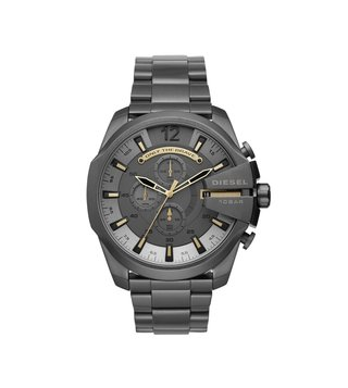 Diesel DZ4466I Grey Analog Watch For Men