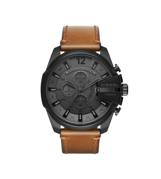 Diesel DZ4463I Grey Analog Watch For Men