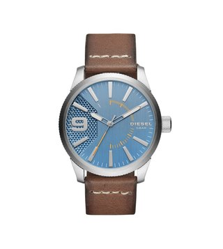 Diesel DZ1804I Blue Analog Watch For Men