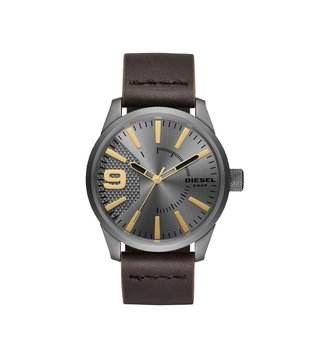Diesel DZ1843I Grey Analog Watch For Men