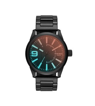 Diesel DZ1844I Black Analog Watch For Men