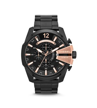 Diesel DZ4309I Black Analog Watch For Men