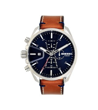 Diesel DZ4470I Blue Analog Watch For Men
