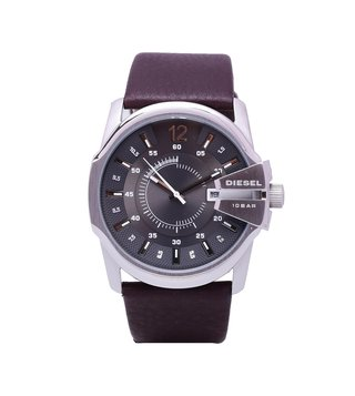 Diesel DZ1206I Grey Analog Watch For Men