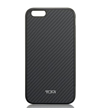 Tumi Black Two Piece Iphone 6 Plus Case